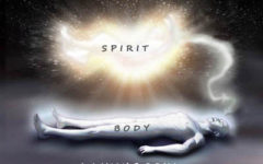 """⦁ God is a Spirit, God is Spirit. The word """"IS"""", you must fellowship with God in Spirit and Truth (means worship Him in same category and realm as God, it is a MUST to match God, my note: like Queen Esther) Man """"IS"""" a spirit since we are created in God's Image."""