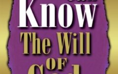 How You Can Know the Will of God, guidance through the inner man is something that we can learn and develop. Finding God's will is not difficult when we learn to follow our inner man. By learning to hear the voice of the Spirit of God, we can depend on our own spirits to help us flow with God in every facet of life.