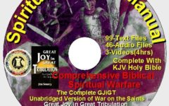War On The Saints that Nobody Wants to Talk About or Teach, except one old prophet